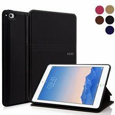Folio Magnetic Leather Smart Cover Stand Case For New iPad 9.7 5th 6th Gen 2018