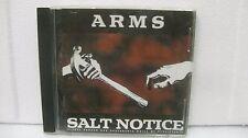 ARMS SALT NOTICE  (RARE) 12/13/02                                          CD334