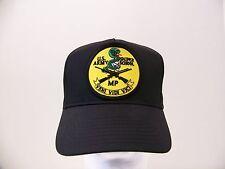 #1407L US Army Sniper School MP Ballcap Cap Hat