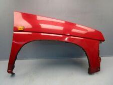 NISSAN TERRANO I (WD21) 2.4I 4WD Kotflügel rechts 465 Bright Red