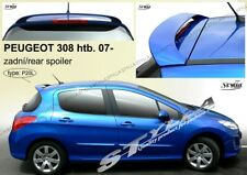 SPOILER REAR ROOF PEUGEOT 308 WING ACCESSORIES