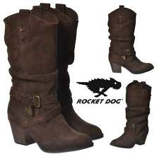 Rocket Dog Faux Suede Casual Boots for Women