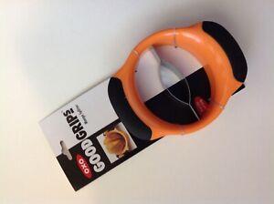 New OXO Good Grips Mango Splitter Fruit