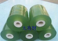 """7.9"""" x 656FT Clear Grafting Budding Stretchable Tape Floristry Moisture M3305 QL"""