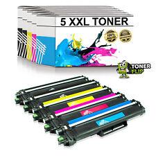 5 XL Toner kompatibel zu BROTHER MFC-L3750 CDW DCP-L3550 CDW DCP-L3510 CDW TN247