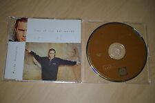 Paolo Meneguzzi - Eres el fin del mundo. 1 track. CD-Single promo (CP1705)