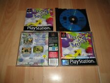 BUST-A-MOVE 4 DE TAITO - ACCLAIM PARA LA SONY PLAY STATION 1 PS1 EN BUEN ESTADO