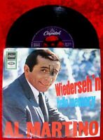 Single Al Martino: Wiederseh'n / Hello Memory