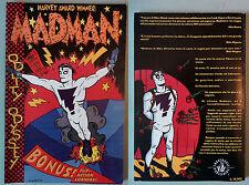 Madman: The Oddity Odyssey 1° edizione italiana