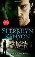 Dream Chaser (A Dream-Hunter Novel, Book 3) by Sherrilyn Kenyon