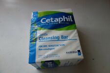 Cetaphil Gentle Cleansing Bare Dry Sensitive Skin Face & Body Non-Comedogenic