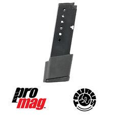 ProMag Taurus PT709 709 SLIM 9mm 10 Round Extended Blue Clip Magazine TAU22
