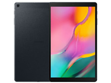 "Tablet - Samsung Galaxy Tab A (2019), 32 GB, Negro, WiFi, 10.1"" HD, 2 GB RAM,"