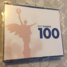 Best Classics 100 Audio 6 CD SET  BRAND NEW & FACTORY SEALED Beethoven Mozart!
