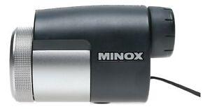 Minox Macroscope MS 8x25 0.3m-Infinity Pocket Monocular Mini Telescope
