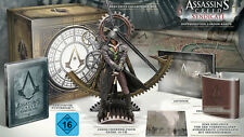 Assassins Creed Syndicate - Big Ben Collectors Edition Case Xbox One XB1