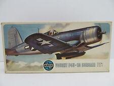 Mes-44620 AIRFIX 02054-3 1:72 vought f4u-1d Corsair Kit ouvert,