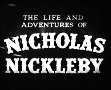NICHOLAS NICKELBY - 16mm full theatrical trailer