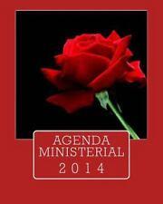 Agenda Ministerial by José Herrera (2012, Paperback)