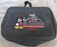 Disney Pin Trading Wdw Pin Bag