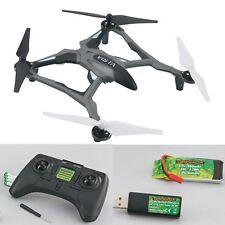 Dromida Vista UAV Quadcopter RTF White W Battery Charger Extra Props