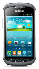 New Samsung Galaxy Xcover 2 GT-S7710 - Titanium Grey Unlocked