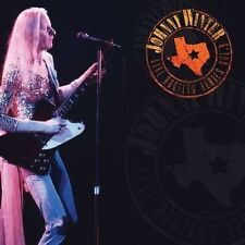 Johnny Winter / Live Bootleg Series Vol. 9 - Vinyl LP 180g