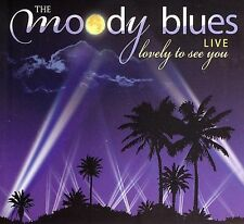 Moody Blues: Lovely to See You: Live from the Greek by Moody Blues