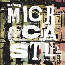 Deerhunter Microcastle vinyl LP NEW sealed
