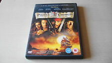 Pirates of the Caribbean -  Curse of the Black Pearl  2 Disc Collectors  Edition