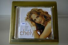 CD2580 - Chely Wright - Never love you enough - Country