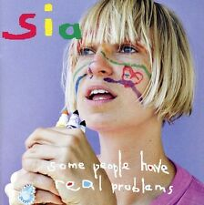Sia - Some People Have Real Problems [New CD] Australia - Import