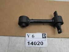 2000 2001 2002 2003 S40 Rear suspension Left Driver Side Lower Control Track ARM
