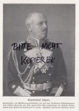 1916 Abbildung Vizeadmiral Hipper WWI
