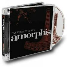 "Amorphis ""far from the sun Reloaded"" CD NUOVO"