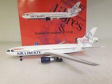 Douglas DC-10-30 Air Liberte F-GPVA 'British Airways Scheme' Ref: AV2DC100215