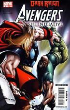 Avengers: The Initiative #22, NM 9.4, 1st Print, 2009, Unlimited Ship Same Cost