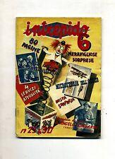INTREPIDO # Anno XXV N.25 23 Giugno 1959 # Casa Editrice Universo