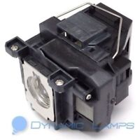 VS-310 XGA 3LCD Replacement Lamp for Epson Projectors ELPLP67