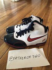 low priced 34de9 fc869 New Authentic Nike Zoom BB Jason Kidd PE  08 USA Olympics SAMPLE US size 9