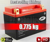 JMT GEL Batterie YTX5L-BS Husaberg FE 501 E 2001  48 PS
