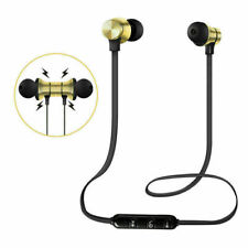 Wireless Stereo Bluetooth Headphones Earphones For Android Samsung Apple iPhone
