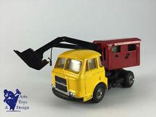 Camions miniatures CIJ