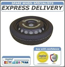"MITSUBISHI ASX 2010-PRESENT DAY 16"" SPACE SAVER SPARE WHEEL"