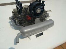 Maquette du moteur Porsche 911 boxer Flat 6 de 1966 à l'échelle 1/4