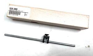 "LUFKIN Chrome Clad Depth Gage Attachment - MX50 - 800D-12"" - NEW in Box"
