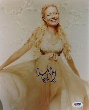Gwyneth Paltrow Signed Authentic Autographed 8x10 Photo (PSA/DNA) #I72575