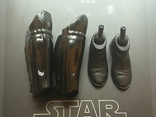 Sideshow Collectibles Star Wars ROTJ Darth Vader Tall Boots loose 1/6th scale