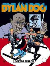BdM - Dylan Dog n.83 originale - DOKTOR TERROR - Ago93, integro ottimo/buono