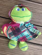 Poncho Cape Regenponcho Jacke für Signal Frog 20 cm Teddy Bär Beast Frosch